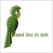 Weed like to talk - Initiative